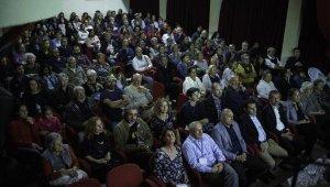 Bozcaada Uluslararası Ekolojik Belgesel Film Festivali başladı