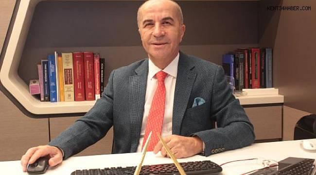 Dünya Perinatoloji Derneği'ne Türk Başkan