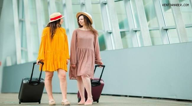 İlk 8 ayda 31 milyon yabancı turist ağırladık