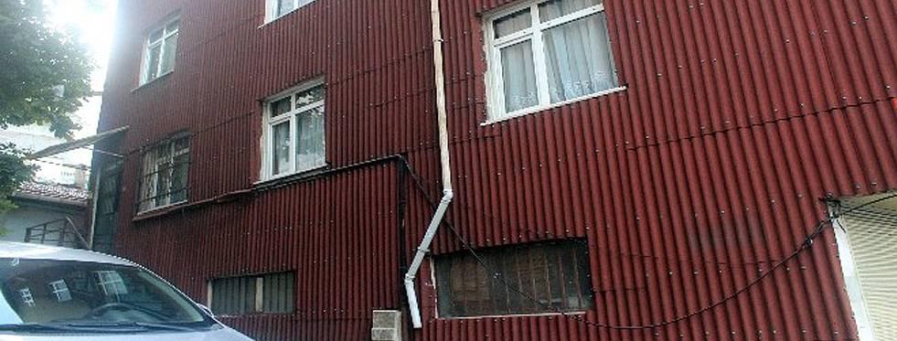 İstanbul'da engelli şahıs engelli kardeşini öldürdü