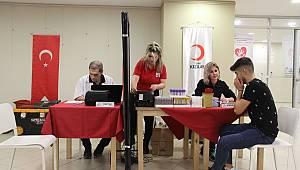 Kartal Belediyesi'nden kan bağışı kampanyası