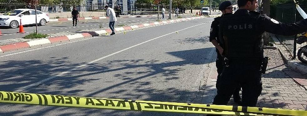 Kartal'da silahlı çatışma: 2'si ağır 4 yaralı