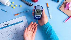 2045 yılında diyabet hasta sayısı 629 milyona ulaşacak