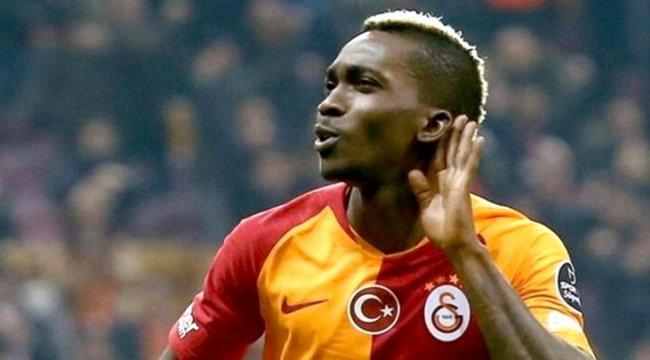 Anlaşma tamam! Henry Onyekuru Galatasaray'da