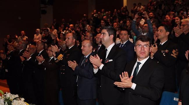 Atatürk, Kartal'da özlemle anıldı