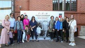 Borusan Contemporary Çocuk Atölyelerine Bahçeşehir Koleji'nden destek