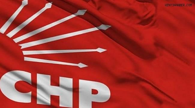 CHP Kartal'da delegeler belli oldu (Mahalle mahalle delegeler)