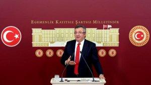 CHP'li Altay: Erdoğan, Trump'ın tehditlerine boyun eğmesin