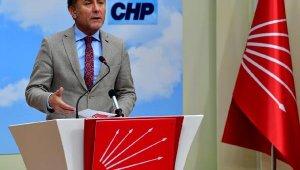 CHP'li Sarıbal: Ülkede çiftçilik bitiyor, tarım bitiyor