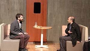 'Hiç kimsenin öyküsü' adlı tiyatro oyunu, Kartal'da sahnelendi