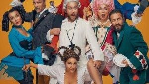İki yüzlü insanlar 'Tartuffe' ile sahneye taşınıyor