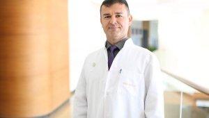 """""""Kanlı idrar mesane kanseri tanısında önemli bir belirti"""""""