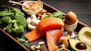 Ketojenik diyette zeka geriliği riski