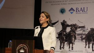 Türkiye 500 Moğolistan gencine eğitim veriyor
