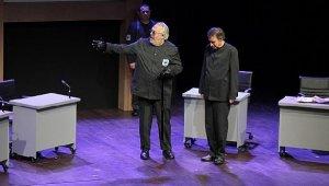 'Büyük Gözaltı' oyunu 10 Aralık'ta sahnede