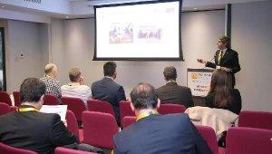 CO-OP Eğitim Modeli Londra'da Türkiye'yi gururlandırdı