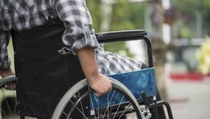 """""""Engelli çocukların yetenekleri desteklenirse yaşıtlarından üstün duruma gelebilir"""""""