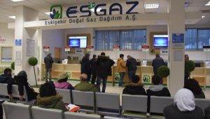 Eskişehir'de 'doğal gaz ısıtmıyor' tartışması