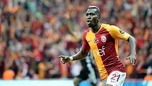 Henry Onyekuru, 4 Ocak'ta Galatasaray'a transfer olacak
