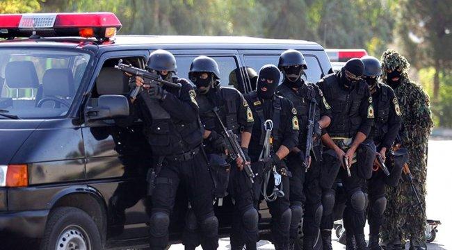 İran'da şeytana taptığı öne sürülen 135 kişi gözaltına alındı