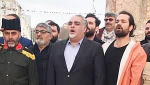 İYİ Partili Onbaşılı ve arkadaşları serbest bırakıldı