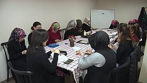 Maltepe'de 5 bin kadına destek