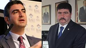 MHP'li Özüpek'ten CHP'li Başkan Yüksel'e zehir zemberek sözler!