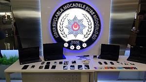 Sahte avukat çetesi çökertildi: 9 tutuklu