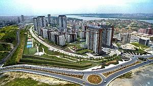 'Tema İstanbul' en çevreci ve enerji tasarruflu proje seçildi