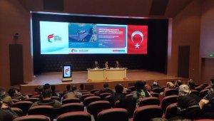 """""""Türkiye-Libya anlaşması siyasi mesaj içeriyor"""""""