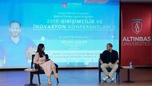 Ünlü basketbolcu Sinan Güler'den tavsiye: Meraklı olun