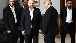 10 yıl önce evlenen Ecem Özkaya ile Mustafa Üstündağ boşandı