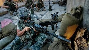 ABD Irak Operasyonlarına Yeniden Başladı!