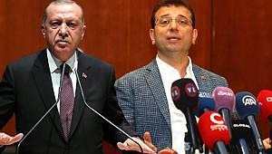 Bakan Turhan'ın 'İmamoğlu iptal etti, Erdoğan talimat verdi' sözlerine İBB'den cevap geldi
