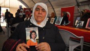 HDP önündeki eylemde 135'inci gün; aile sayısı 70 oldu