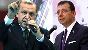 İmamoğlu, şehir hastanesine yapılan metro ihalelerini iptal edince Erdoğan talimat verdi