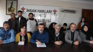 İzmir'den 'mülteci ölümlerini durdurun' çağrısı