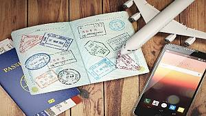 Japon devi Türkiye'de online vize uygulamasını hayata geçirdi