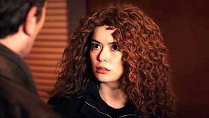Kadın dizisinin 78. bölüm 2. fragmanı yayınlandı! Şirin, işlediği cinayeti itiraf etti
