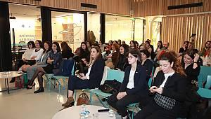 Kadınlardan kadınlara girişimcilik desteği