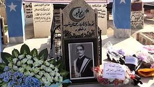 Kerkük'te Türkmen Şehitleri Anıldı!