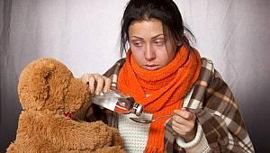 Kış Hastalıklarından Korunmak İçin Ne Yemeli?