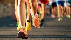Maraton koşmak damar yaşını küçültüyor