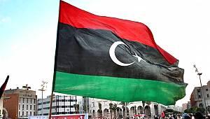 Moskova'daki Libya görüşmesinde ön koşulsuz ve süresiz ateşkes kararı çıktı