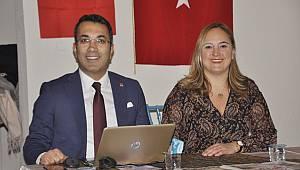 """Mustafa Albayrak; """"Onay Almadık, Adil Süreç İstedik!"""""""