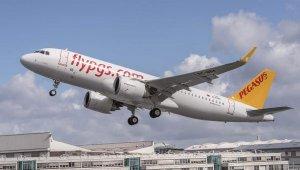 Pegasus'tan 2020 yılı için net kar beklentisi: 210-250 milyon Euro