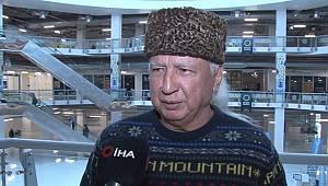 Prof. Dr. Üşümezsoy: Kanal İstanbul, depremi tetiklemez