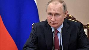 Rusya'da Medvedev'in istifasının ardından başbakan olacak kişi belli oldu