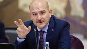 Süleyman Soylu Ameliyat Oldu!