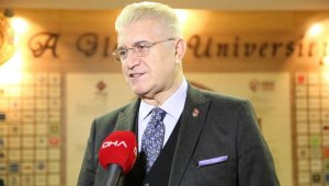 Türk üniversitelerinin hedefi 350 bin yabancı öğrenci